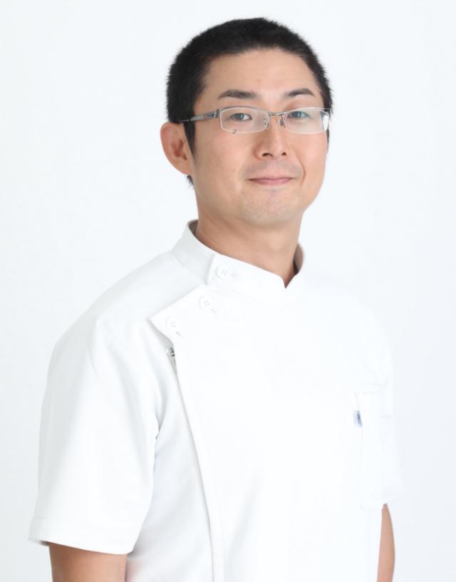 松川 秀夫